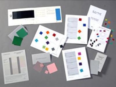 GV-Lines venta de libros de tendencias de moda - Munsell Interactive ...
